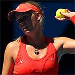 2012 Australian Open: Day 9