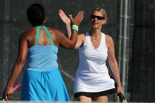 2013 USTA League Adult 55 and over 7.0 & 9.0 National Championships