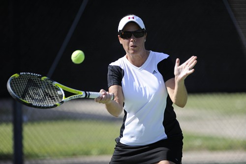 Day 2 of the 2011 USTA League 4.0 Nationals