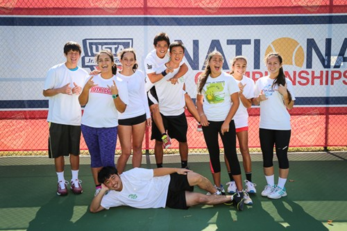 2013 JTT Nationals: 18 & Under Team Fun