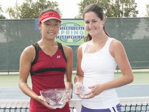 ISC trophy Girls18 singles 329