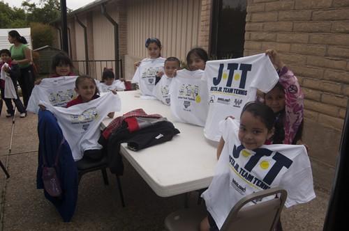 JTT Shirts