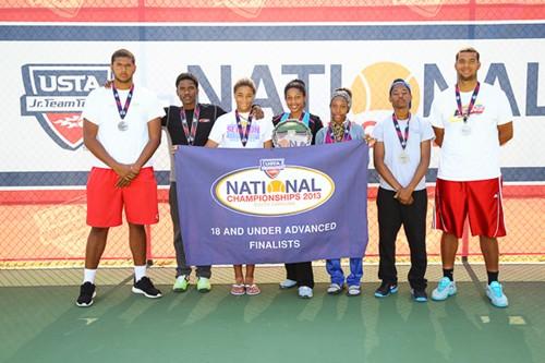 2013 JTT Nationals: 18 & Under Champions