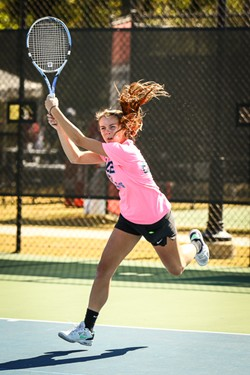 2013 JTT Nationals: 18 & Under Action