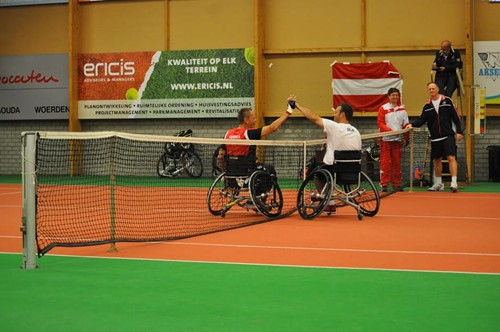 2014 BNP Paribas World Team Cup