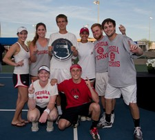 Tennis On Campus