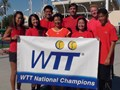 2012 World TeamTennis Recreational League National Championships