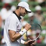 2016 Davis Cup: U.S. vs. Australia Action