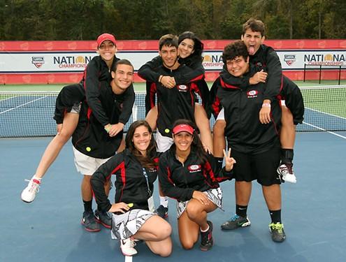 2012 USTA JTT 18U Nationals