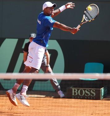 U.S. Davis Cup Team