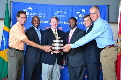 Davis Cup Jacksonville