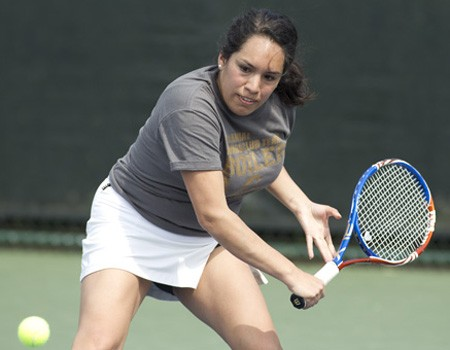 2012 Tennis on Campus National Championship