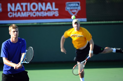 2011 USTA League 5.0 Adult National Championships