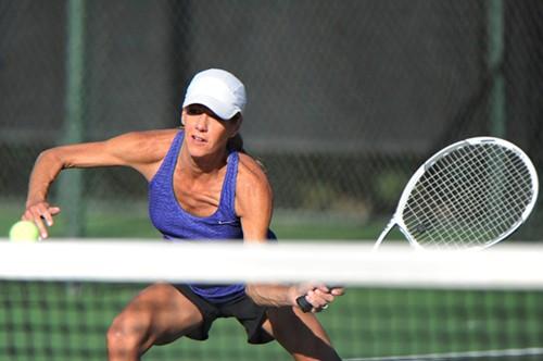 2011 USTA League 4.5 Senior National Championships