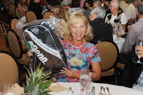 2011 USTA League 3.5 Senior National Championships