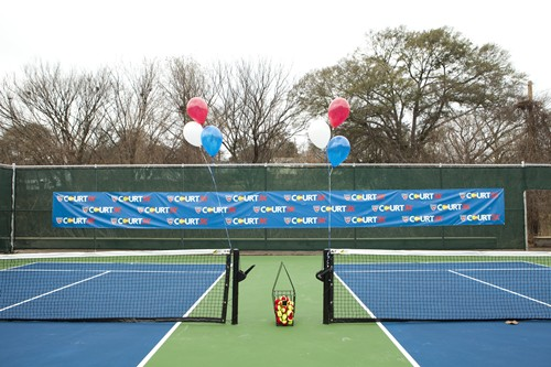 Court 3K Celebrated in Atlanta