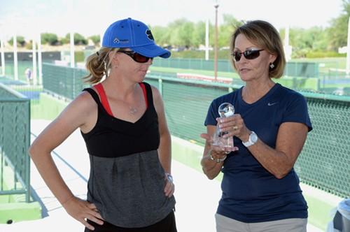 2012 League 5.0 Adult Nationals - Awards