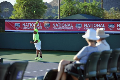 2013 USTA League 5.0 Adult National Championships