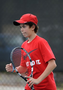 2013 JTT Nationals: 14 & Under Action