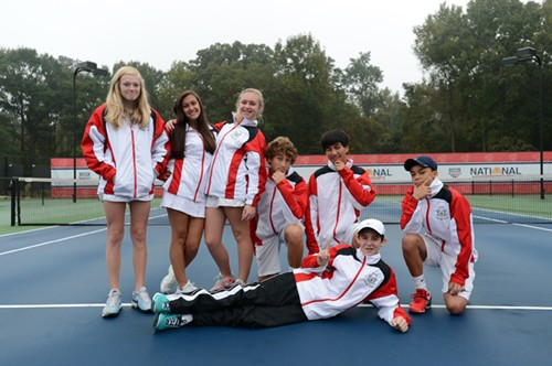 2013 JTT Nationals: 14 & Under Team Fun