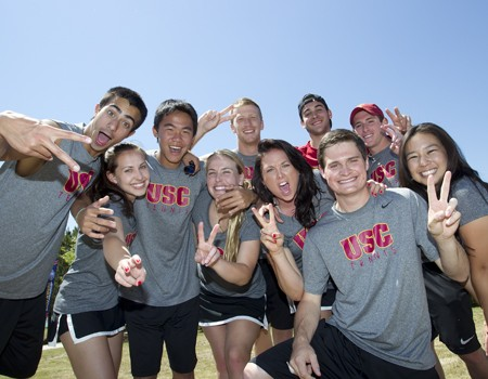 2012 Tennis On Campus National Championship: Pics