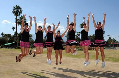 2012 League 2.5 Adult Nationals - Team Spirit