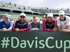 Team USA Davis Cup