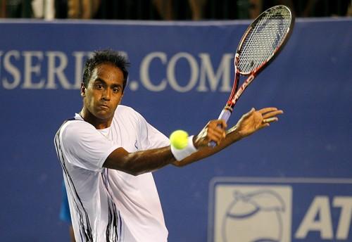 Atlanta Tennis Championships - Day 5