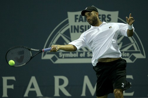 Farmers Classic presented by Mercedes-Benz - Day 3
