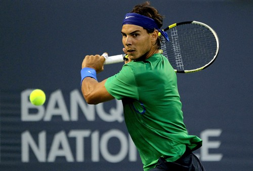 Rogers Cup - Day 3