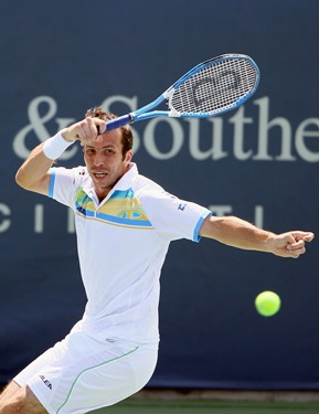 Western & Southern Open - Day 2