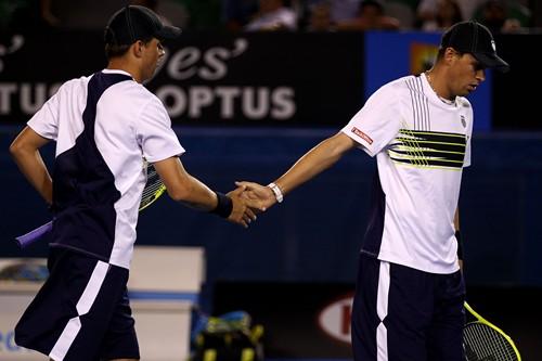2012 Australian Open - Day 9