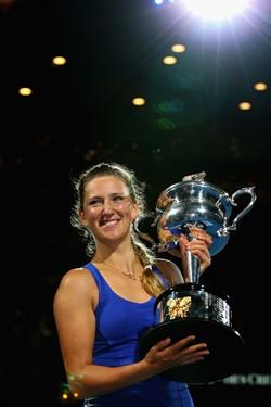 2012 Australian Open - Day 13