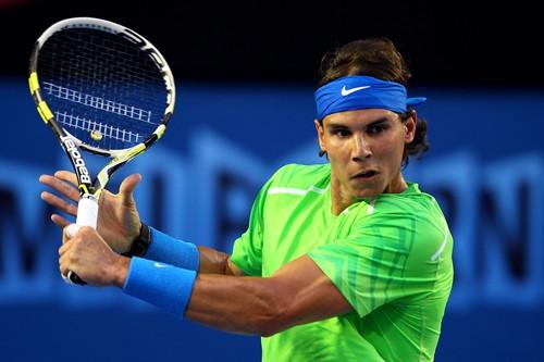2012 Australian Open: Day 14