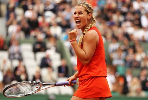 2012 French Open - Day Eight