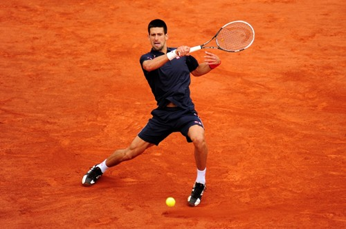 2012 French Open - Day Fifteen