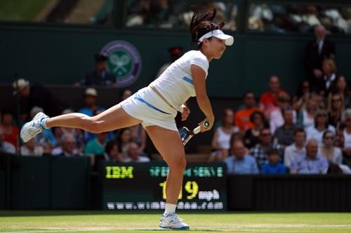 2012 Wimbledon: Day 6