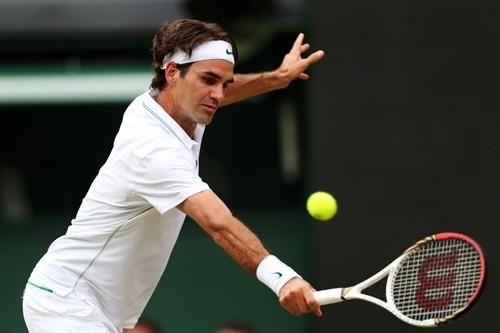 2012 Wimbledon: Day 10