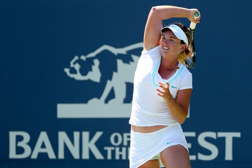 Bank Of The West Classic - Day 6
