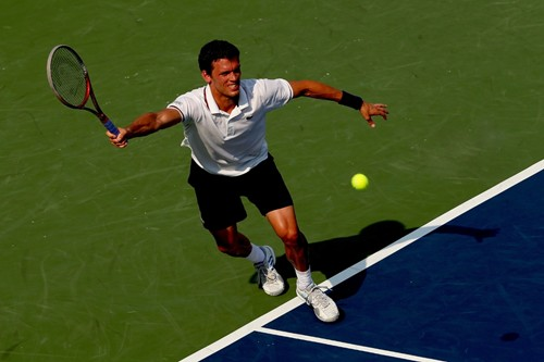 2012 Citi Open: Day 5