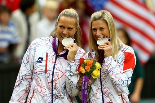 Olympics Day 9 - Tennis