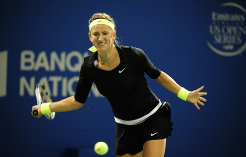 2012 Rogers Cup - Montreal: Day 3