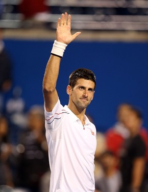 Rogers Cup Presented By National Bank - Day 8