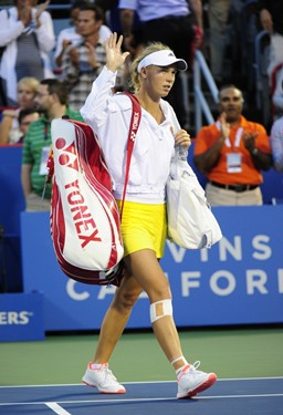 Rogers Cup - Day 9