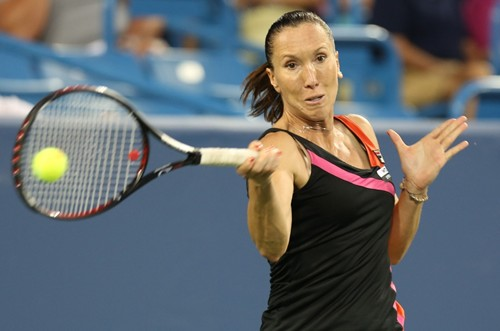 2012 Western & Southern Open: Day 1