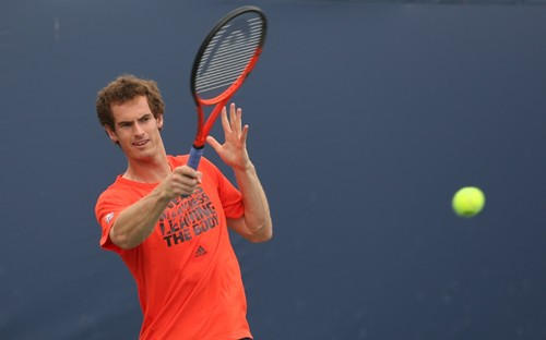 2012 Western & Southern Open: Day 2