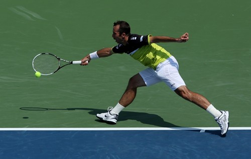 2012 Western & Southern Open: Day 4