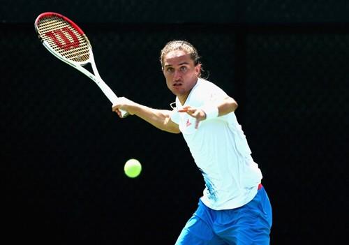 2012 Winston-Salem Open: Day 3