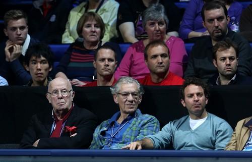 ATP World Tour Finals - Day Six