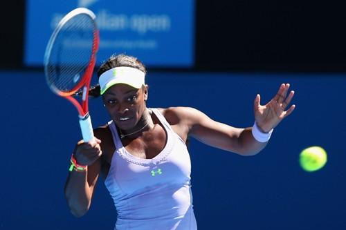 2013 Australian Open - Day 11